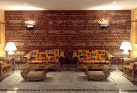 Pannelli finta pietra: realizzazione allestimenti ristoranti ...