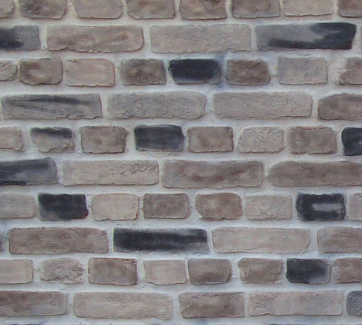 Pannelli in finta pietra e finti mattoni idee creative for Mattoni e pietra americani