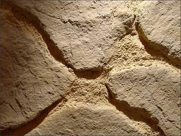 Spazioarreda: pannelli di rivestimento in finta pietra   modello ...